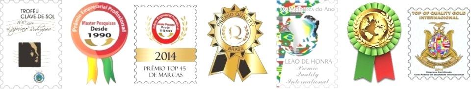 Prêmio de Melhor Dentista em Porto Alegre