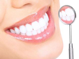 clareamento dentário dental