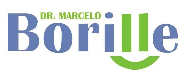 Logo Dr. Marcelo Borille