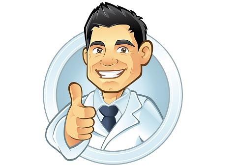 dentista doutor sorridere