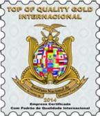 prêmio top quality internacional