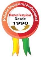 prêmio master pesquisas