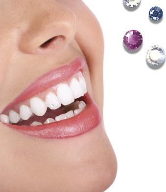 piercing dentário