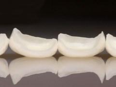 porcelanas dentárias