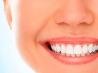 clareamento interno do dente