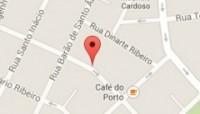 dentista porto alegre mapa