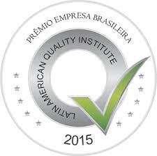 prêmio empresa brasileira do ano 2015