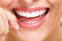 Fio dental antes ou depois da escovação?