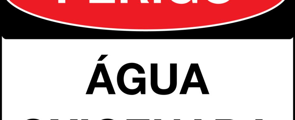 perigos do clareamento denta água oxigenada