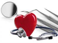 infecções dentárias e doenças do coração