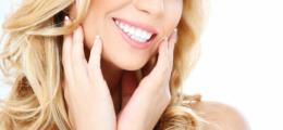 lentes de contato dental são fáceis de cuidar